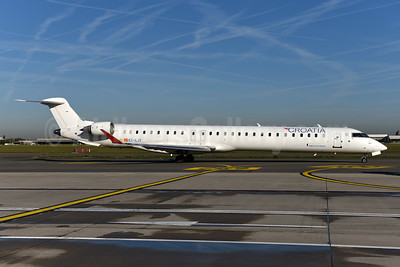 Leased from Air Nostrum on April 30, 2018