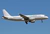 Limitless Airways Airbus A320-214 9A-SLA (msn 828) TLS (Eurospot). Image: 934495.