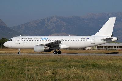 Limitless Airways