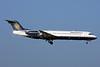 SunAdria Airlines (Trade Air) Fokker F.28 Mk. 0100 9A-BTD (msn 11407) ZRH (Andi Hiltl). Image: 912299.