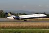SunAdria Airlines (Trade Air) Fokker F.28 Mk. 0100 9A-BTD (msn 11407) BSL (Paul Bannwarth). Image: 927284.