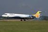 Trade Air Fokker F.28 Mk. 0100 9A-BTD (msn 11407) LTN (Antony J. Best). Image: 929485.