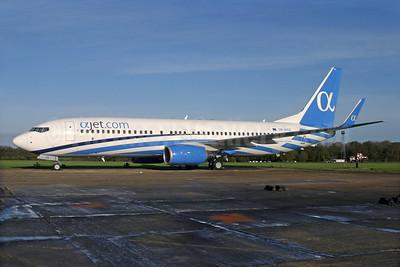 Ajet Airways (Ajet.com) Boeing 737-8BK WL 5B-DCE (msn 33029) QLA (Antony J. Best). Image: 934703.