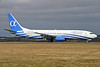 Ajet Airways (Ajet.com) Boeing 737-86N 5B-DBI (msn 30807) LTN (Antony J. Best). Image: 934700.