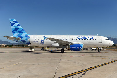 Airlines - Cyprus