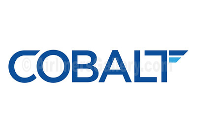 1. Cobalt Air logo