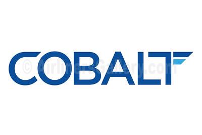 1. Cobalt Air logo