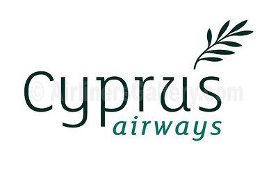 1. Cyprus Airways (2nd) logo