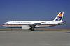 Cyprus Airways Airbus A320-231 5B-DAW (msn 038) CDG (Christian Volpati). Image: 909193.