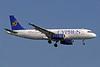Cyprus Airways Airbus A320-232 5B-DCK (msn 2275) LCA (Paul Denton). Image: 907315.