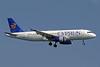 Cyprus Airways Airbus A320-232 5B-DCH (msn 2359) LCA (Paul Denton). Image: 907314.