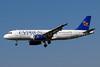 Cyprus Airways Airbus A320-232 5B-DCJ (msn 2108) ZRH (Paul Bannwarth). Image: 924144.