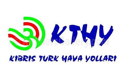 1. KTHY - Kibris Turk Hava Yollari logo