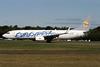 Eurocypria Airlines Boeing 737-8Q8 WL 5B-DBW (msn 30671) BOH (Antony J. Best). Image: 902630.