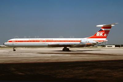 "CSA's ""OK Jet"" 1971 livery"