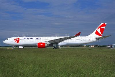Airlines - Czech Republic