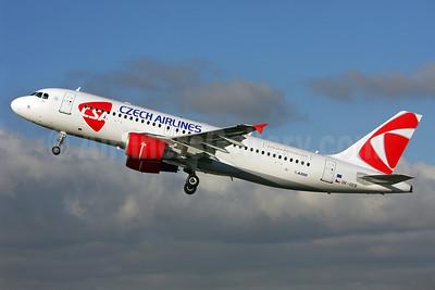Czech Airlines-CSA