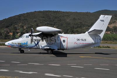 Silver Air (Czech Republic)