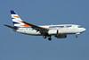 SmartWings (smartwings.com) Boeing 737-7Q8 OK-SWW (msn 28254) AYT (Andi Hiltl). Image: 912725.