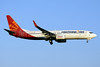 SmartWings (smartwings.com) (SpiceJet) Boeing 737-8GJ WL VT-SPQ (msn 34903) (SpiceJet colors) PMI (Ton Jochems). Image: 923273.