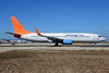 SmartWings (smartwings.com) (Sunwing Airlines) Boeing 737-808 WL C-FTDW (msn 34704) (Sunwing colors) PMI (Ton Jochems). Image: 912728.