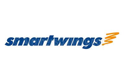 1. Smartwings logo