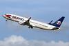 Travel Service Airlines (Czech Republic) Boeing 737-9GJ WL OK-TSM (msn 34952) PMI (Javier Rodriguez). Image: 934933.