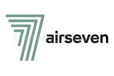 1. Airseven (Denmark) logo