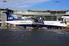 SAS (Cimber Air 2nd) (Swiftair) ATR 72-202 EC-LSN (msn 192) (Azul colors) BIL (Ton Jochems). Image: 924745.