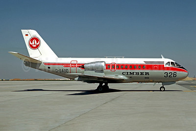 The short-lived VFW-Fokker VFW614 jetliner - Best Seller