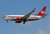 Cimber Sterling Boeing 737-73S WL OY-MRU (msn 29079) BCN (Eurospot). Image: 920295.