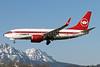 Cimber Sterling Boeing 737-76N WL OY-MRS (msn 32737) SZG (Arnd Wolf). Image: 908083.