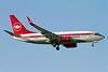Cimber Sterling Boeing 737-76N WL OY-MRS (msn 32737) AGP (Stefan Sjogren). Image: 906779.