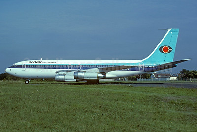 Conair of Scandinavia Boeing 720-051B OY-APW (msn 18422) (Christian Volpati Collection). Image: 932139.