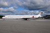 Last DAT McDonnell Douglas DC-9-83 to be retired