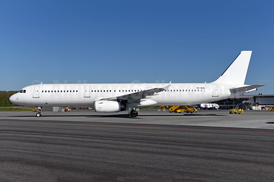 Danish Air Transport Airbus A321-231 OY-RUU (msn 878) BLL (Ton Jochems). Image: 941945.