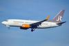 Jettime Boeing 737-7L9 WL OY-JTU (msn 28010) AMS (Karl Cornil). Image: 913933.
