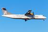 Jettime ATR 72-212A (ATR 72-500) OY-JZY (msn 540) ARN (Stefan Sjogren). Image: 932460.