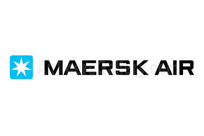 1. Maersk Air logo