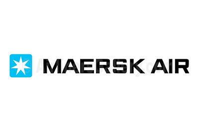 1. Maersk Air logo