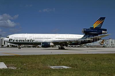 Airline Color Scheme - Introduced 1996 - Best Seller