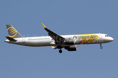 Primera Air (Scandinavia) Airbus A321-251N WL OY-PAC (msn 8260) CDG (Javier Rodriguez). Image: 943402.