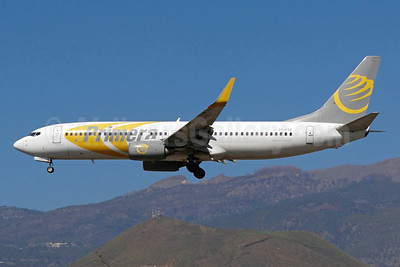 Primera Air (Scandinavia) Boeing 737-809 WL OY-PSE (msn 30664) TFS (Paul Bannwarth). Image: 922331.