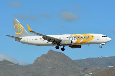 Primera Air (Scandinavia) Boeing 737-809 WL OY-PSE (msn 30664) TFS (Paul Bannwarth). Image: 926703.