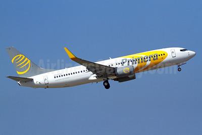 Primera Air (Scandinavia) Boeing 737-86N WL OY-PSH (msn 34247) TPE (Manuel Negrerie). Image: 921960.