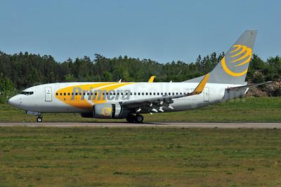 Primera Air (Scandinavia) Boeing 737-7Q8 WL OY-PSF (msn 28210) ARN (Ton Jochems). Image: 921959.