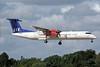 Scandinavian Commuter-SAS Bombardier DHC-8-402 (Q400) LN-RDH (msn 4023) HAM (Reiner Geerdts). Image: 935330.