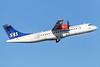 Scandinavian Airlines-SAS (Jettime) ATR 72-212A (ATR 72-500) OY-JZU (msn 723) ARN (Stefan Sjogren). Image: 928319.