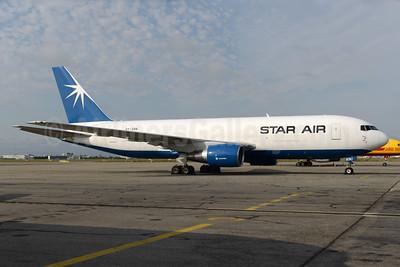 Star Air (Maersk) (Denmark) Boeing 767-219 (F) OY-SRN (msn 23326) TLS (Ton Jochems). Image: 937859.