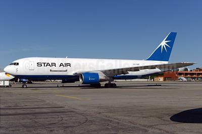 Star Air (Maersk) (Denmark) Boeing 767-219 (F) OY-SRF (msn 23327) TLS (Ton Jochems). Image: 937858.